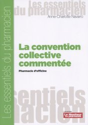 La convention collective commentée