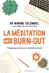 La méditation anti-burn-out