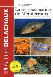 La vie sous-marine de Méditerranée