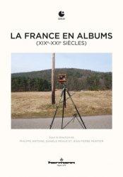 La France en albums (XIXe-XXIe siècles)