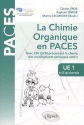 La chimie organique en PACES