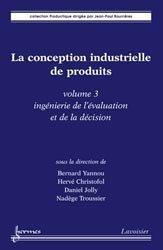 La conception industrielle de produits