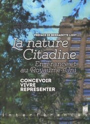 La nature citadine