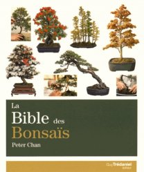 La Bible des bonsaïs