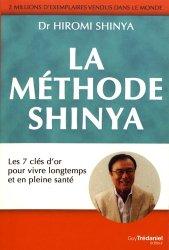 La méthode Shinya