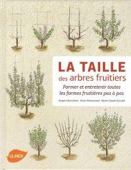 La taille des arbres fruitiers