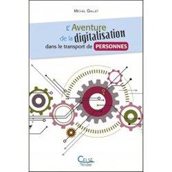 L'aventure de la digitalisation dans le transport de personnes