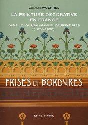 La peinture décorative en France