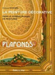 La peinture décorative dans le Journal-Manuel de Peintures