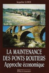 La maintenance des ponts routiers