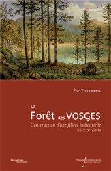La forêt des Vosges