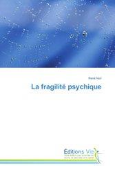 La fragilité psychique