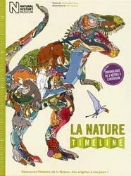 La nature : découvrez l'histoire de la nature, des origines à nos jours !