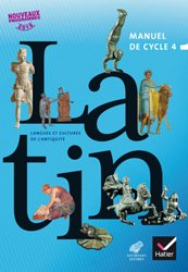 LCA Latin Cycle 4 (2017) : Manuel de l'Élève