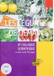 Les légumes de demain
