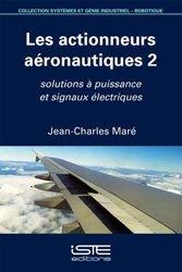 Les actionneurs aéronautiques 2