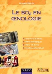 Le SO2 en oenologie