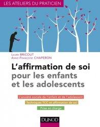 Les groupes d'affirmation de soi pour les enfants et les adolescents