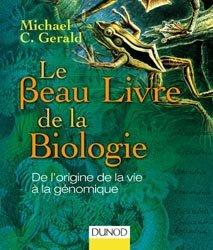Le Beau Livre de la biologie