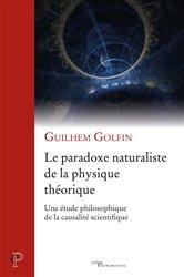 Le paradoxe naturaliste de la physique théorique