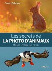 Les secret de la photo d'animaux