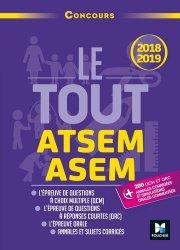 Le Tout ATSEM/ASEM Cat. C - 2018-2019