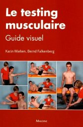 Le testing musculaire
