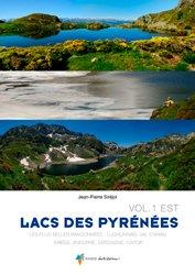Les lacs des Pyrénées Volume 1, Est