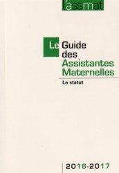 Le Guide des Assistantes Maternelles 2016-2017