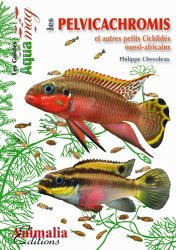 Les Pelvicachromis