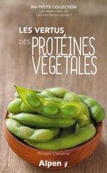 Les vertus des protéines végétales