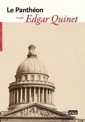 Le Panthéon vu par Edgar Quinet