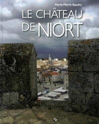 Le château de Niort