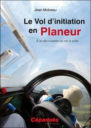 Le Vol d'initiation en planeur