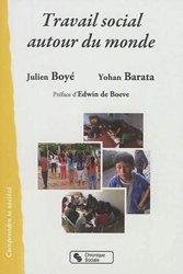 Les métiers de l'intervention sociale à l'international