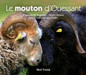 Le mouton d'Ouessant
