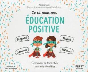 Le kit pour une éducation positive