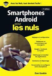 Les smartphones Android pour les nuls