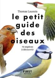 Le petit guide des oiseaux