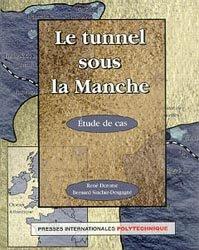 Le tunnel sous la Manche