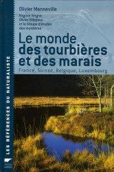 Le monde des tourbières et des marais
