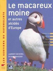 Le macareux moine et autres alcidés d'Europe