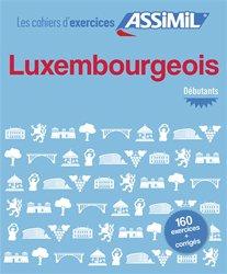 Les Cahiers d'Exercices Luxembourgeois -  Débutants