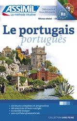 Le Portugais - Portugês - Débutants et Faux-débutants