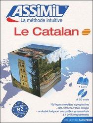 Pack CD - Le Catalan - Débutants et Faux-débutants