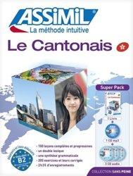 Super Pack - Le Cantonais - Débutants et Faux-débutants