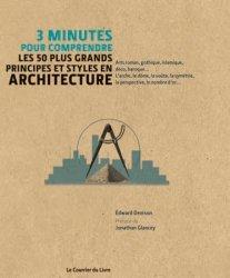 Les 50 plus grands principes et styles en architecture