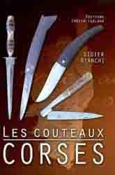 Les couteaux corses