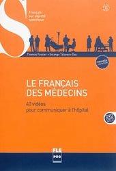 Le français des médecins