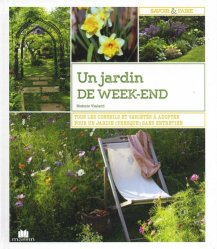 Le jardin du week-end